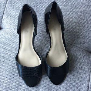 Nine West Heels Size 9.5